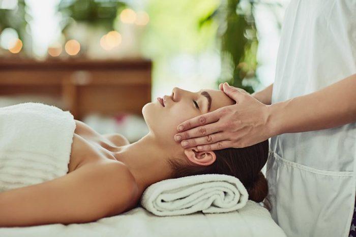 Massage ou soins au chant des cigales