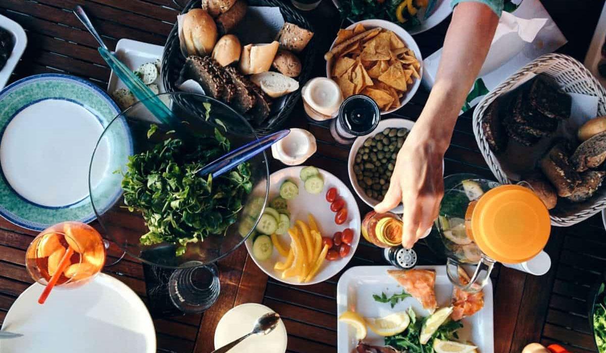Le Moulin en Provence - Table d'hôtes